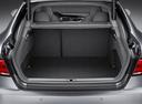 Фото авто Audi RS 7 4G, ракурс: багажник