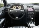 Фото авто Peugeot 407 1 поколение [рестайлинг], ракурс: торпедо