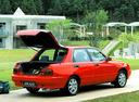 Фото авто Daihatsu Applause 1 поколение [рестайлинг], ракурс: 135