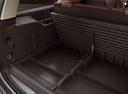 Фото авто Chevrolet Tahoe 4 поколение, ракурс: багажник