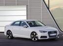 Фото авто Audi A4 B9, ракурс: 315 цвет: белый