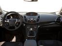 Фото авто Ford Kuga 2 поколение, ракурс: торпедо