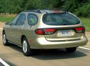 Фото авто Mercury Sable 3 поколение, ракурс: 180