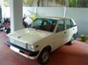 Фото авто Suzuki Alto 1 поколение, ракурс: 45
