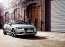 Фото авто Audi A3 8V, ракурс: 315 цвет: серебряный