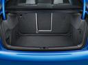 Фото авто Audi A3 8V [рестайлинг], ракурс: багажник цвет: синий