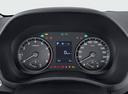 Фото авто Hyundai Solaris 2 поколение, ракурс: приборная панель