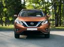 Фото авто Nissan Murano Z52,  цвет: оранжевый