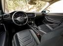 Фото авто Volkswagen Jetta 7 поколение, ракурс: торпедо