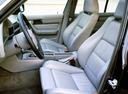 Фото авто BMW M5 E34, ракурс: сиденье