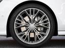 Фото авто Audi A7 4G [рестайлинг], ракурс: колесо цвет: белый