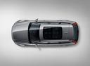 Фото авто Volvo V90 2 поколение, ракурс: сверху цвет: серый