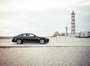 Фото авто Audi A5 2 поколение, ракурс: 270 цвет: черный