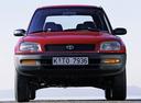 Фото авто Toyota RAV4 1 поколение,