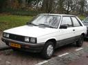 Фото авто Renault 11 1 поколение, ракурс: 45