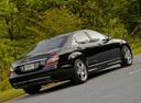 Фото авто Mercedes-Benz S-Класс W221, ракурс: 225