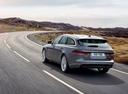 Фото авто Jaguar XF X260, ракурс: 135 цвет: серый