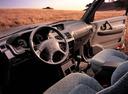 Фото авто Mitsubishi Pajero 2 поколение [рестайлинг], ракурс: торпедо