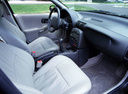 Фото авто Saturn S-Series 2 поколение, ракурс: торпедо