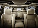 Фото авто Toyota Land Cruiser J100 [2-й рестайлинг], ракурс: салон целиком