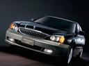 Фото авто Daewoo Magnus 1 поколение [рестайлинг],