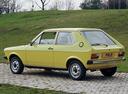 Фото авто Volkswagen Polo 1 поколение, ракурс: 135