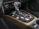 Фото авто Audi A5 8T [рестайлинг], ракурс: ручка КПП