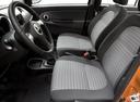 Фото авто Daihatsu Trevis 1 поколение, ракурс: задние сиденья