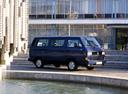 Фото авто Volkswagen Multivan T3, ракурс: 315