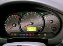 Фото авто Hyundai Accent LC [рестайлинг], ракурс: приборная панель
