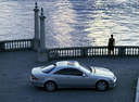 Фото авто Mercedes-Benz CL-Класс C215 [рестайлинг], ракурс: 270
