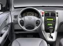 Подержанный Hyundai Tucson, голубой металлик, цена 485 000 руб. в Тверской области, отличное состояние
