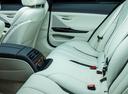 Фото авто BMW 6 серия F06/F12/F13 [рестайлинг], ракурс: задние сиденья