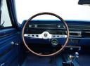 Фото авто Chevrolet Chevelle 1 поколение [2-й рестайлинг], ракурс: рулевое колесо