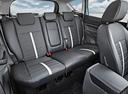 Фото авто Ford Kuga 1 поколение, ракурс: задние сиденья
