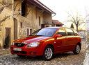 Фото авто Kia Cerato 1 поколение, ракурс: 45