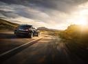 Фото авто Subaru Impreza 4 поколение, ракурс: 180 цвет: серый