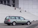 Фото авто Volkswagen Passat B5.5 [рестайлинг], ракурс: 270 цвет: серый