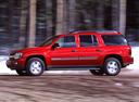 Фото авто Chevrolet TrailBlazer 1 поколение, ракурс: 90