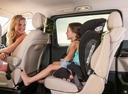 Фото авто Mercedes-Benz V-Класс W447, ракурс: сиденье