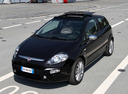 Фото авто Fiat Punto 3 поколение [рестайлинг], ракурс: 45