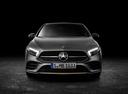 Фото авто Mercedes-Benz A-Класс W177/V177,  цвет: серый