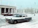 Фото авто ГАЗ 13 Чайка 1 поколение, ракурс: 45