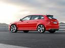 Фото авто Audi RS 3 8PA, ракурс: 90