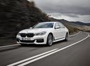 Фото авто BMW 7 серия G11/G12, ракурс: 45 цвет: белый