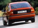 Фото авто Opel Vectra A, ракурс: 180