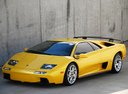 Фото авто Lamborghini Diablo 2 поколение [рестайлинг], ракурс: 45