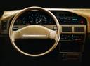 Фото авто Toyota Corolla E90, ракурс: рулевое колесо