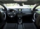 Фото авто Renault Megane 3 поколение [рестайлинг], ракурс: торпедо