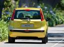 Фото авто Nissan Note E11, ракурс: 180 цвет: желтый